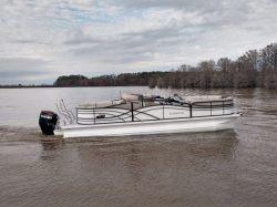 2020 - Lexington Pontoon - 626C
