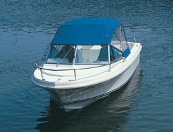 2014 - Limestone Boats - L-18 Runabout
