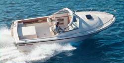 2014 - Limestone Boats - L-20 Cuddy Cabin