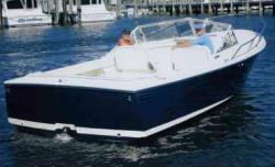 2014 - Limestone Boats - L-26 Runabout