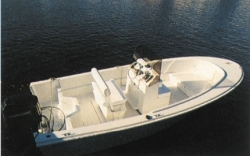2014 - Limestone Boats - L-17 Center Console