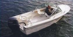 2013 - Limestone Boats - L-17 Runabout