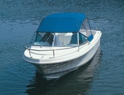 2013 - Limestone Boats - L-18 Runabout