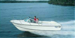 2013 - Limestone Boats - L-20 Runabout