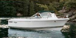 2013 - Limestone Boats - L-22 Runabout