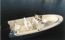 2013 - Limestone Boats - L-17 Center Console