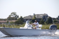 2014 - Livingston Boats - LV19