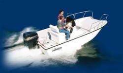 2010 - Livingston Boats - 155