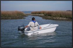 2012 - Livingston Boats - Model 9