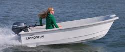 2012 - Livingston Boats - Model 10