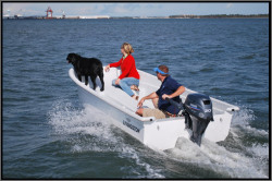 2012 - Livingston Boats - Model 12
