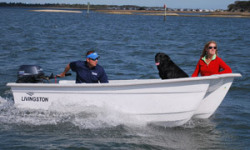 2012 - Livingston Boats - Model 12t