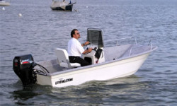 2012 - Livingston Boats - Model 14