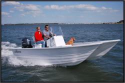 2012 - Livingston Boats - Model 16