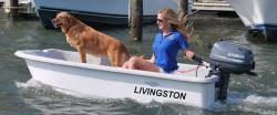 2012 - Livingston Boats - Model 8