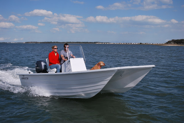 Research 2013 - Livingston Boats - LV16 on iboats com
