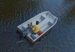 2013 - Livingston Boats - LV12