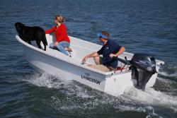 2013 - Livingston Boats - LV12T