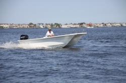 2013 - Livingston Boats - LV14