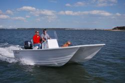 2013 - Livingston Boats - LV16