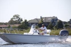2013 - Livingston Boats - LV19