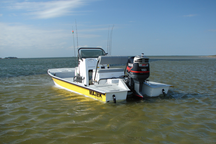 l_150hpyamahaenginesternofboat