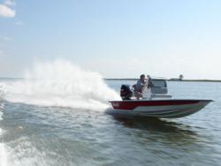 2014 - Majek Boats - 2200 Xtreme