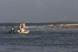 2015 - Majek Boats - Texas Skiff