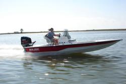 2018 - Majek Boats - 2500 Xtreme