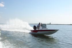 2020 - Majek Boats - 20 Xtreme