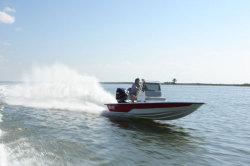 2020 - Majek Boats - 22 Xtreme
