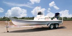 2020 - Majek Boats - Texas Slam 21-