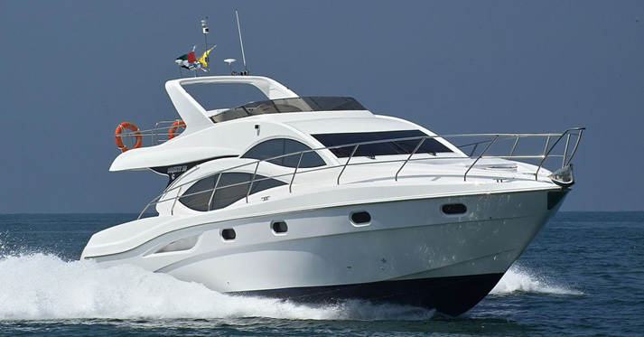 Research 2013 majesty yachts majesty 50 on for Majesty deep sea fishing