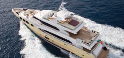 2017 - Majesty Yachts - Majesty 125