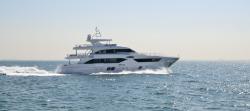 2017 - Majesty Yachts - Majesty 110