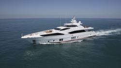 2017 - Majesty Yachts - Majesty 122