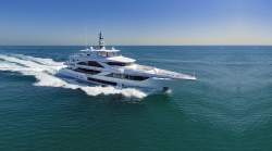 2018 - Majesty Yachts - Majesty 140
