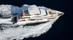 2019 - Majesty Yachts - Majesty 110