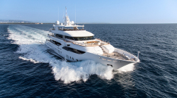 2020 - Majesty Yachts - Majesty 155