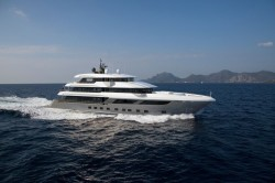 2020 - Majesty Yachts - Majesty 175