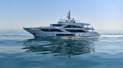 2020 - Majesty Yachts - Majesty 140
