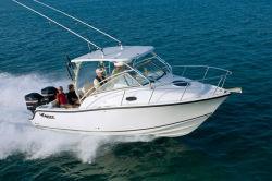 Mako Boats - 234 Express
