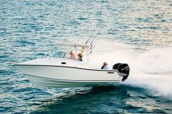 Mako Boats - 264 Express