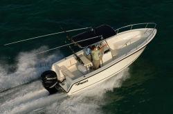 Mako Boats - 212 Center Console