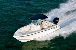 Mako Boats - 234 Center Console