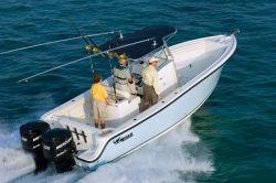 Mako Boats - 264 Center Console