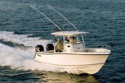Mako Boats - 284 Center Console