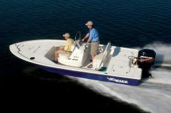 Mako Boats - 18 LTS Inshore