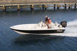Mako Boats - 2201 Inshore