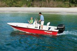 Mako Boats - 181 ST Inshore